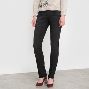Jeans direitos Cathya FREEMAN T. PORTER