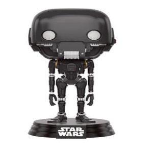 Star Wars Rogue One POP! Vinyl Bobble Head K-2SO 9 cm STAR WARS