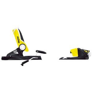 Fix Ski Rossignol Axial3 Dual 120 WTR B120 Black Yellow ROSSIGNOL