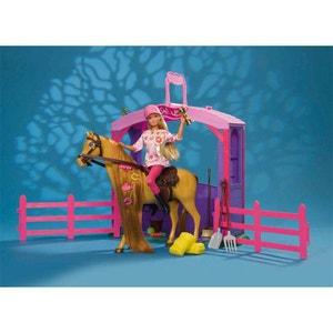 Simba Toys 105730373 L'écurie de Steffi Love SIMBA TOYS