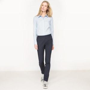 Linen Shirt, Made in France R essentiel