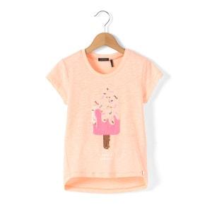 T-shirt sequins 3 - 14 ans IKKS JUNIOR
