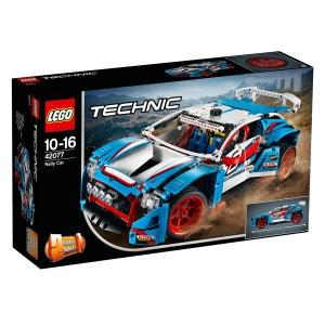 La voiture de rallye - LEG42077 LEGO