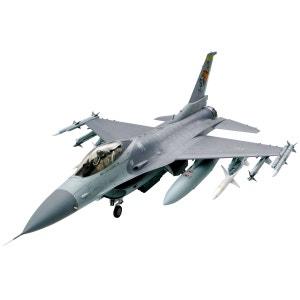 Maquette : Avion de chasse : F16 CJ TAMIYA