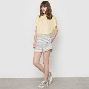 Shorts, gestreift VILA