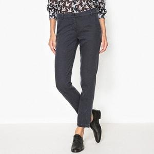 Pantalon droit PONETTE HARTFORD