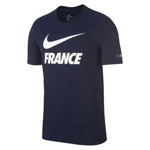 T-Shirt, Rundhalsausschnitt, Motiv vorne NIKE