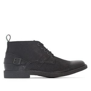 Boots in pelle KICKERS
