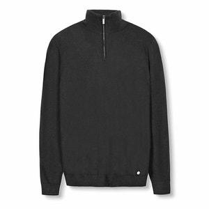 Sweter z cienkiej dzianiny ESPRIT