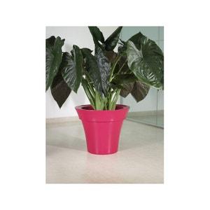 "Pot rond ""Misia Gloss"" - Ø 60 x H 48 cm H&j habitat et jardin"