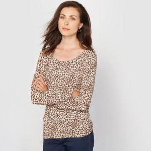 Bedrucktes Shirt ANNE WEYBURN