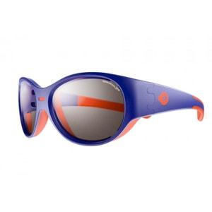 Lunettes de soleil pour bébé JULBO Bleu Puzzle Bleu / Orange - Spectron 3 + JULBO