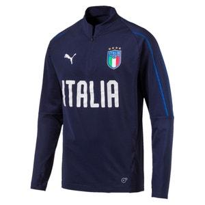 Felpa collo alto, squadra Italia PUMA