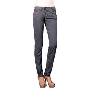 Jeans UJ21260F/99 Gris UNLIMITED