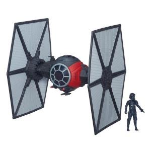 Vaisseau Star Wars Medium Deluxe : TIE Fighter du Premier Ordre HASBRO