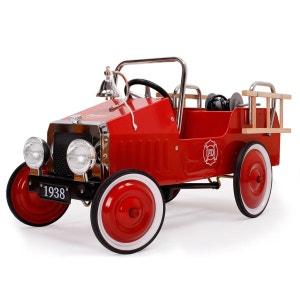 Camion de Pompier Baghera BAGHERA