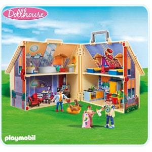 Maison Transportable - PLA5167 PLAYMOBIL