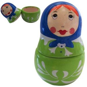 Figurine à bijoux Poupée russe OUTWELL