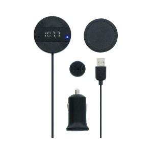 Transmetteur TNB FM Bluetooth + KML TNB
