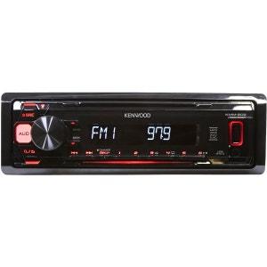 Autoradio KENWOOD KMM-202 KENWOOD