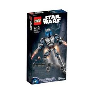 Jango Fett - LEG75107 LEGO