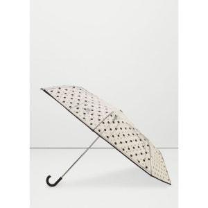 Parapluie à pois MANGO