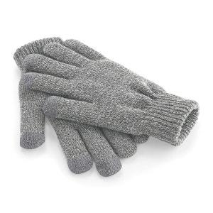 Gants Compatibles Écran Tactile - Adulte Unisexe BEECHFIELD