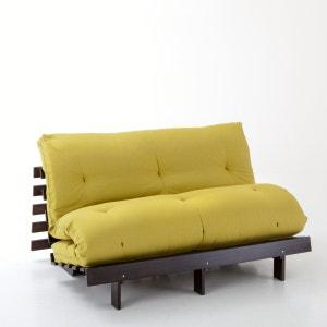 Matelas futon confort Soie Cachemire Latex La Redoute Interieurs