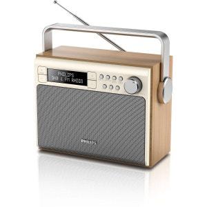 Radio numérique PHILIPS AE5020/12 PHILIPS