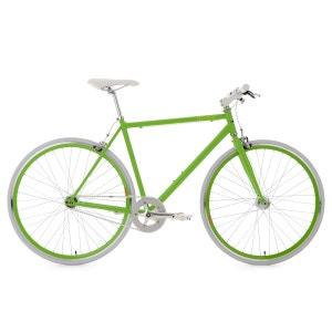Vélo fitness 28'' Flip Flop vert-blanc TC 59 cm KS Cycling KS