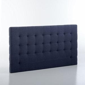 Tête de lit capitonnée lin lavé, Selve H100 cm AM.PM.