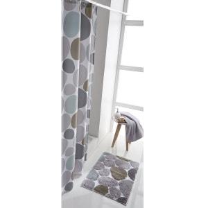 Tenda da doccia fantasia ciottoli La Redoute Interieurs