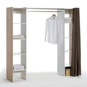 Reynal Extendable Wardrobe La Redoute Interieurs
