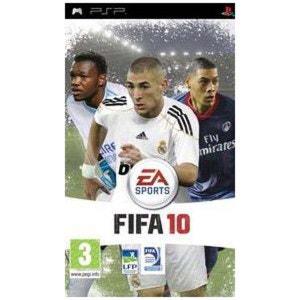 FIFA 10 - Platinum Sony PSP EA ELECTRONIC ARTS
