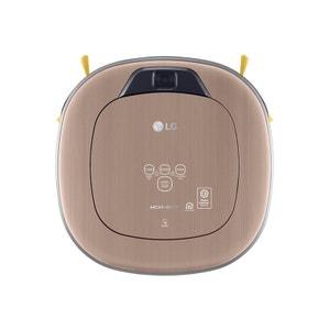 Aspirateur Robot LG VR9627PG HOM-BOT Square Co LG