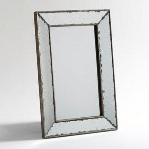 Espelho envelhecido, modelo grande, comp. 41 x alt. 61 cm, Edwin AM.PM.