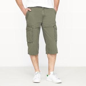 Pantaloni a pinocchietto regular puro cotone R édition