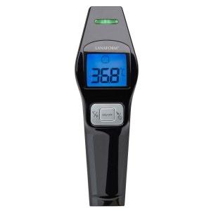 Thermomètre infrarouge sans contact IR Thermometer LANAFORM