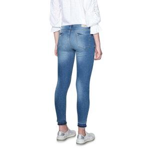 Jeans slim DESIGUAL