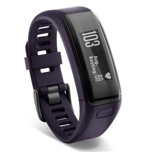 Vivosmart HR - Cardiofréquencemètre - violet GARMIN