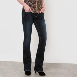 Jeans bootcut LE TEMPS DES CERISES