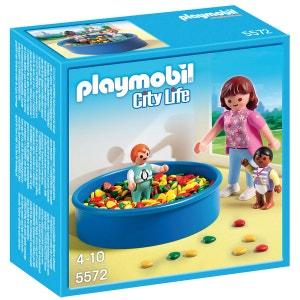 Piscine à balles pour bébés - PLA5572 PLAYMOBIL