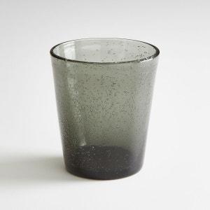 Verre à eau effet bulles FARAJI (lot de 4) La Redoute Interieurs