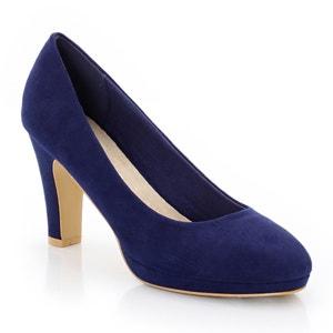 Туфли из синтетики CASTALUNA