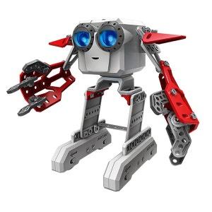 Robot interactif Micronoid : Socket MECCANO