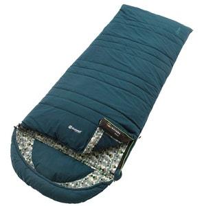 Camper - Sac de couchage - Bleu pétrole OUTWELL
