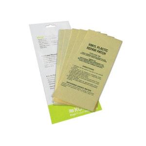 5 Rustines auto-adhésives pour liner KOKIDO