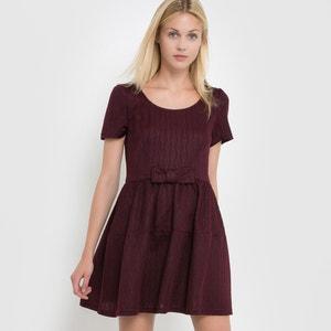 Kleid, kurze Ärmel MOLLY BRACKEN
