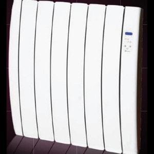 radiateur electrique a inertie la redoute. Black Bedroom Furniture Sets. Home Design Ideas
