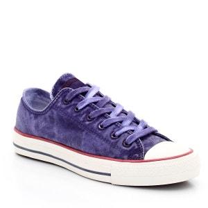 Zapatillas deportivas de caña baja, CTAS WASH OX CONVERSE